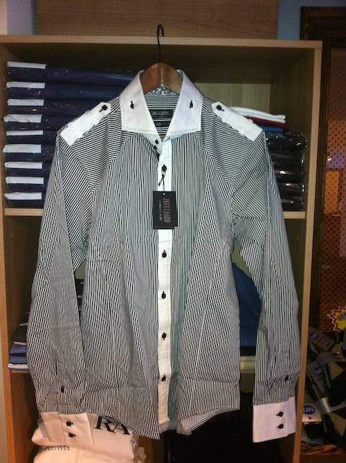 Italian Designer Clothes For Men SELL Italian designer shirts