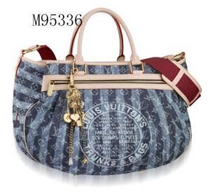 Сумка Louis Vuitton 2383 - Сумки из кожи и фирменного материала Louis...