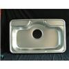 Inset (Under) Sink-DJIS850