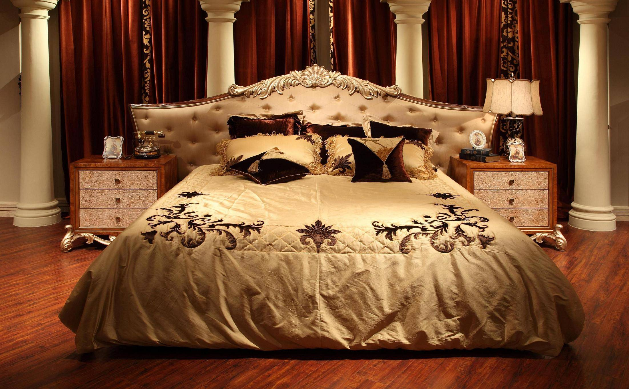 You are not authorized to view this page for Luxury bedroom furniture