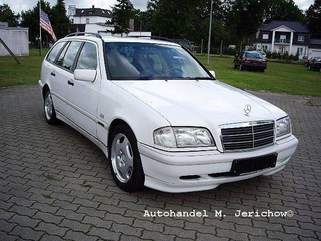 used mercedes benz c180 espirit station wagon manufacturer