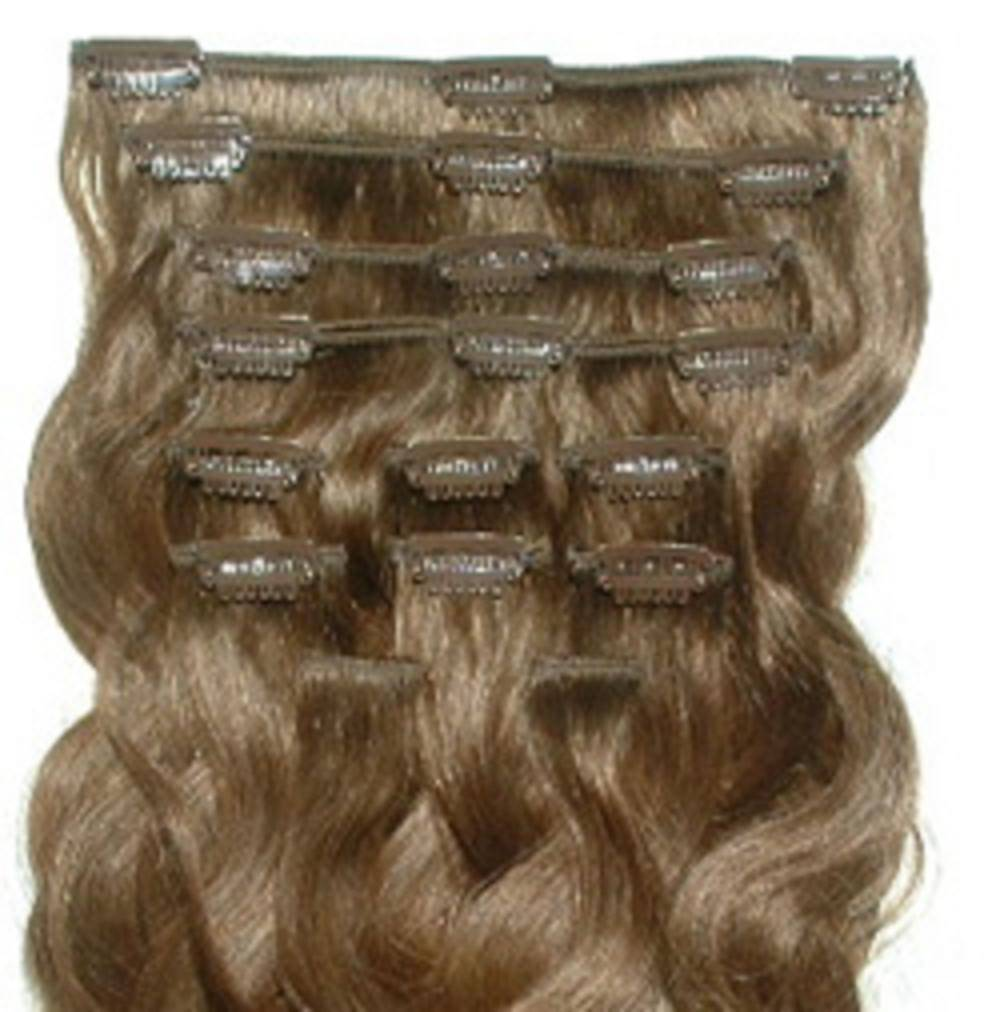 Clip On Hairpieces Sally Beauty Supply Triple Weft Hair Extensions