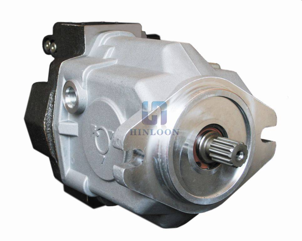 Various Hydraulic Piston Pumps And Valves Rexroth