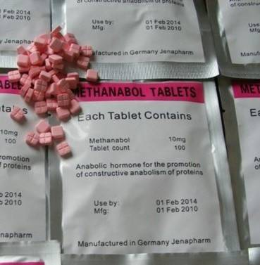 Buy Dianabol (Methanabol) From Germany For Sale Online Manufacturer ...
