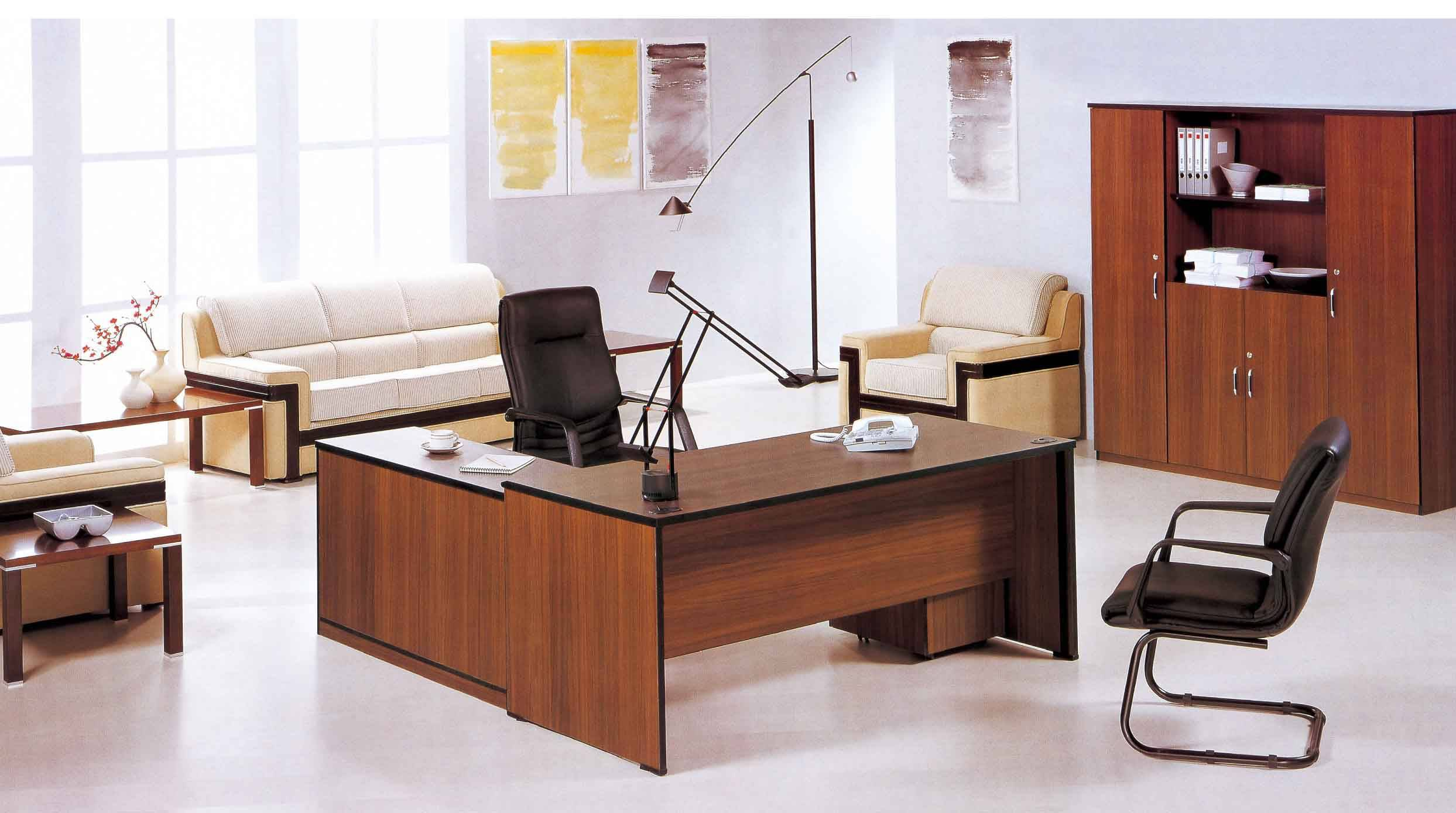 Office Furniture With High Quality Modern Fashion Design