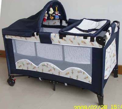 Baby's Folding Bed : Baby Bed Gamesbaby Folding BedFolding Baby Bed GameChildren Beds ...