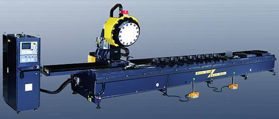 CNC Router KT-750.  1 Suitable for processing holes ,launder slots ,lock...