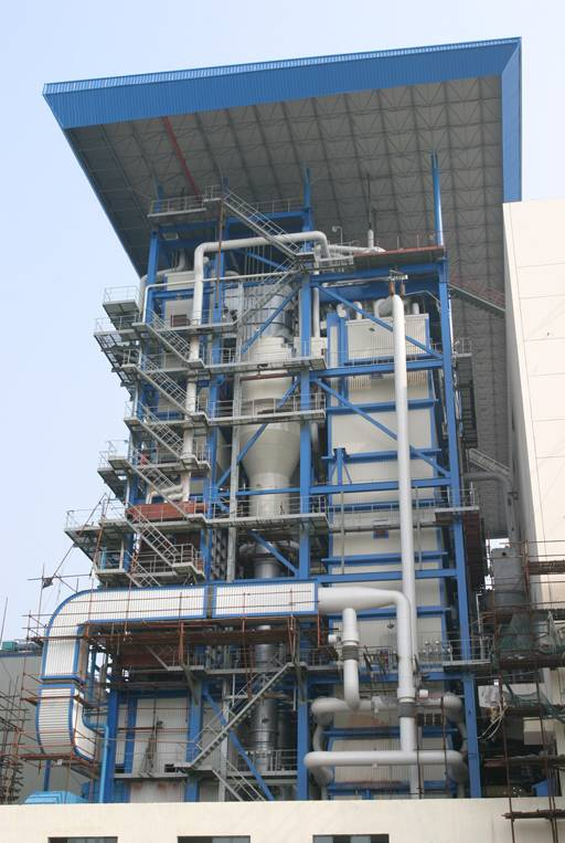 Boiler System: Boiler System In Thermal Power Plant