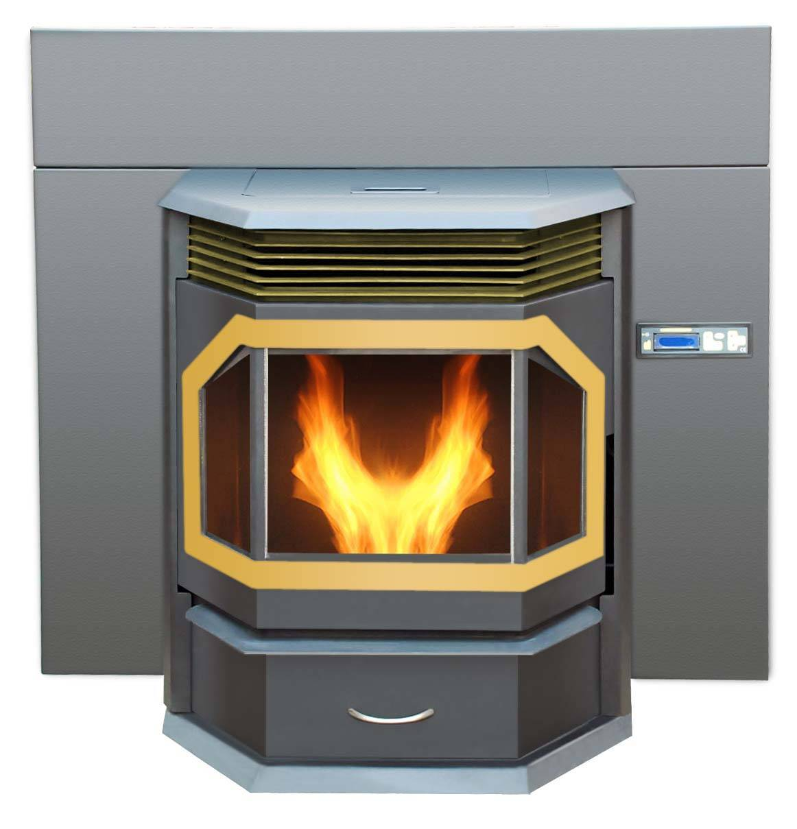 wood pellet stove nb pa insert manufacturer supplier exporter ecplaza. Black Bedroom Furniture Sets. Home Design Ideas