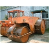 Used Construction Equipment-ASPHALT PAVER/ ROAD ROLLER(SAKAI)