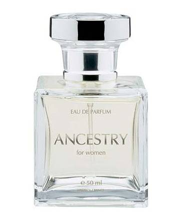 ancestry parfum