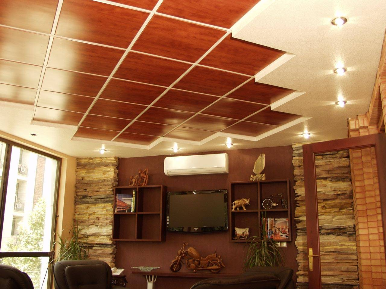 FALSE CEILING TILES Ceiling Systems
