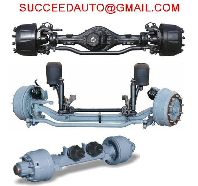 Trade leads front axle rear axle posting date apr 02 2013 gmt
