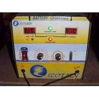 battery restoration machine