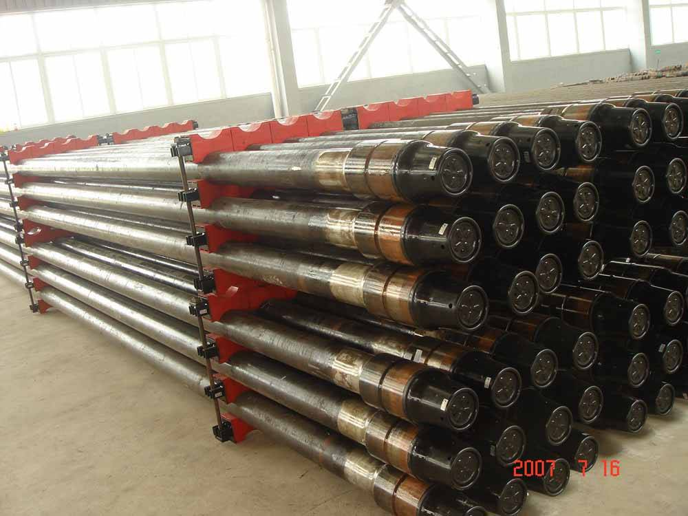 Well Drilling Rig, Buy Well Drilling Rig - TooToo.com - China